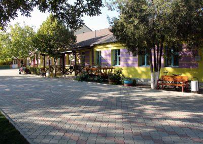 Centrul-Comunitar-Multifunctional